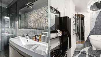 Ремонт ванной комнаты: интересные идеи и последовательность работ