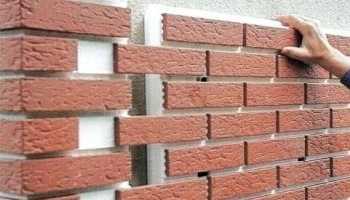 Клинкерные фасадные термопанели: особенности применения и тонкости установки