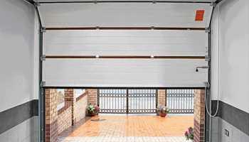 Привод для гаражных ворот: для чего нужен, характеристики
