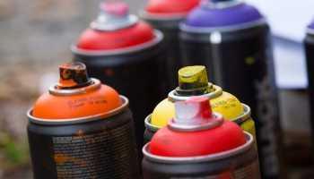 Краска по металлу в баллончиках: особенности выбора