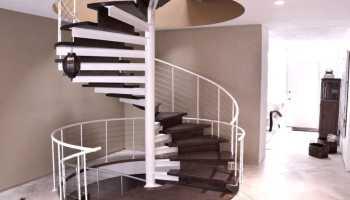 Разнообразие форм и конструкций малогабаритных лестниц