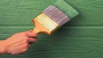 Акриловые краски для дерева: особенности выбора