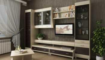 Как выбрать мебель для гостиной в современном стиле?