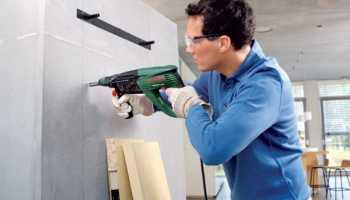 Сверла для керамической плитки: тонкости выбора