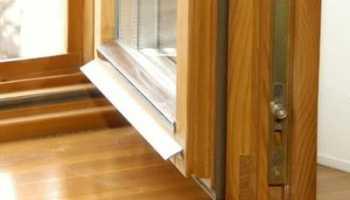 Деревянные оконные рамы: плюсы и минусы экологичного материала