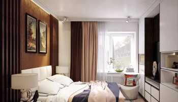 Тонкости дизайна комнаты для молодого человека