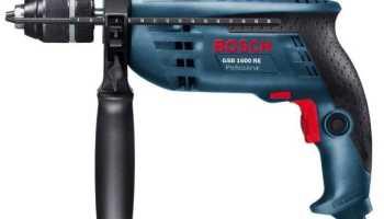 Дрели Bosch: характеристики моделей и тонкости выбора