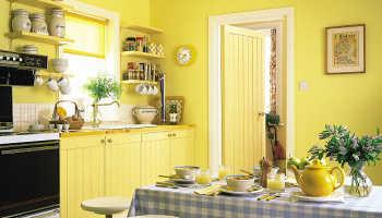 Краски для кухни экологичные матовые бархатистые