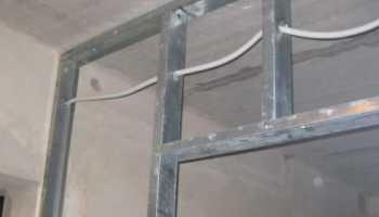 Распаечные коробки для скрытой проводки под гипсокартоном