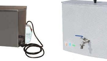 Наливные водонагреватели: конструктивные особенности и обзор моделей