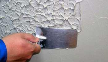 Как правильно штукатурить гипсокартон под покраску
