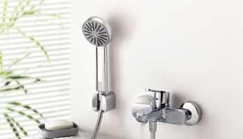 Немецкие смесители для ванной: выбор и характеристики