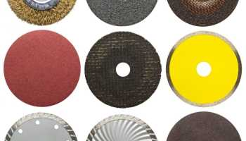 Советы по выбору болгарок для работы с бетоном
