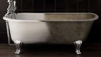 Каким акрилом лучше заливать ванну