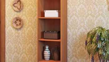 Особенности выбора шкафа-пенала