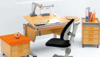 Выбираем компьютерный стол для школьника