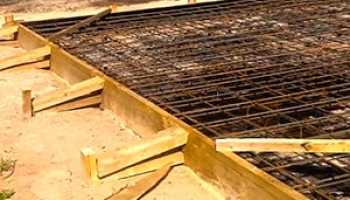 Фундамент для дома из газобетона: как правильно подобрать и построить?