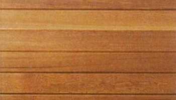 Вагонка из кедра: плюсы и минусы