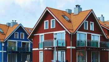 Многощипцовые крыши: как создать сложную красоту?
