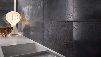 Керамогранит для стен: основные виды