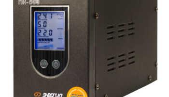 Как выбрать и установить бесперебойник для насоса отопления?