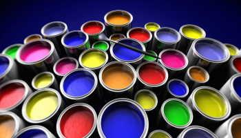 Полировка алкидной краски